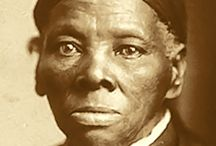 Harriet Tubman / by Gina Boswell