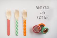 All things Washi Tape