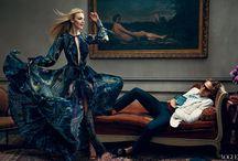 Editorial & fashion photography