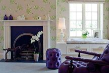 Bedrooms by SJD / Bedroom designs by Samantha Johnson Design