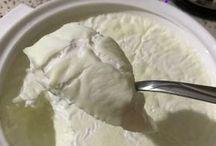 taş gibi yoğurt