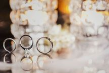 WEDDING ♥ DETAILS / Wedding details that make up a day...