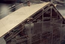 Architectural Models.