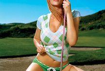 Golf Sexy