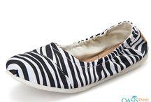 canvas shoe suppliers