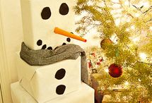 Home for the holidays / Celebrating the holidays with tips and tricks, decor ideas and more for the home.