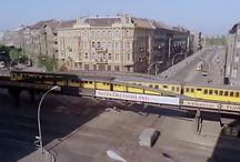 Berlin um 1980