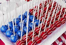 4th of July / by Karri Ramsey Jackson
