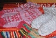 pletenie návody