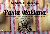 Eventos Trigoduro / Nuestros eventos por Madrid y por el Mundo :)