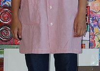 Sew / clothing