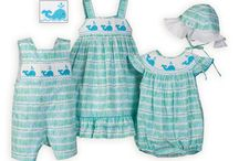 Summer Fun Children's Clothing