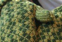CREATE: Knit. / by Karin Bergstrom