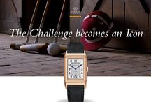 The World of Reverso / Discover the Reverso collection by Jaeger-LeCoultre.