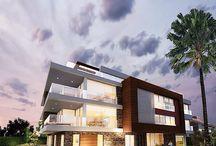 Edificio Serena - Punta Gorda :) / Moderno