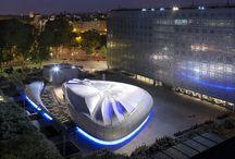 Architekci i ich dzieła