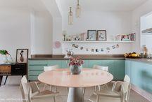 Cozinha Verde