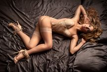 The Boudoir Cafe / The Boudoir Cafe is about making women more beautiful and as sexy as they wanna be...join us in the Cafe every day for new images.