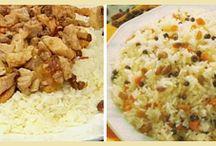 Yemek Yapma Okulu / Yöresel yemekler,pilavlar,salatalar,et yemekleri,pastalar,tatlılar,et yemekleri,sebze yemekleri