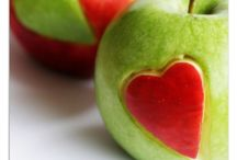 Crafting with Apples