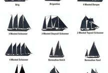 πειρατές - πλοία.