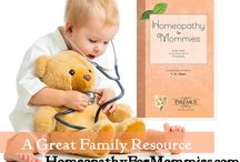 Homeopathy For Mommies / Sue Meyer explains natural homeopathic treatment alternatives to help bring healing and pain relief for mommies and their families. Homeopathy, natural health, alternative health.