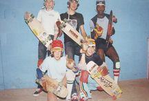 Skateboarding Photography / by Jimmy Stones