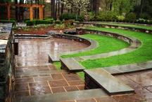 Garden Amphitheaters (inspiration)