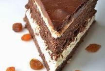 Szafis torták