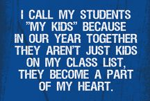 Teaching - Quotes and Sayings / Educational quotes, sayings, humor