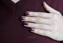 Essie / Nail polish swatch