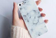 * Phone cases *