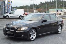 BMW 320d 184cv edition exclusive07-2011....18500 euros