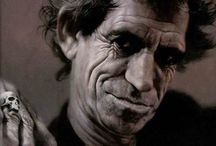 People-Keith Richards