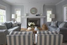 Family Room / by Candy Brousseau