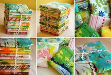 Vintage Fabric Obsession