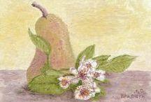 Картины / Oil painting