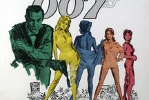 Bond Smashes Auction Results / Original 007 James Bond posters continue to smash auction records! Check out our collection at: https://www.atthemovies.co.uk/gallery?filter=177