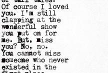 Poetry worth reading