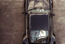 Porsche / by Kenneth Jaworski