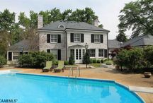 Luxury Properties / Fine homes listed by Better Homes and Gardens Real Estate III