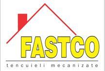Tencuieli mecanizate Bucuresti, FastCO / Fastco, tencuieli mecanizate, constructii, finisaje, amenajari rapide, de calitate si la un pret foarte bun. Casa Fast Construct In Bucuresti pentru tencuieli si sape mecanizate de calitate. email: office@fastco.ro / tel: 0740.154.385