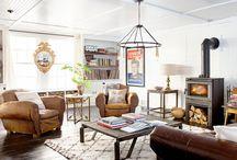 Plafonds | ceilings / Beaux plafonds | Inspiring ceilings