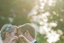 Wedding Stuff / by Roxette D.