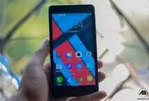 Android Smartphones Review