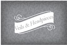Wedding Veils/Headpieces