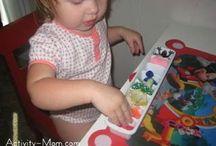 Play: toddler