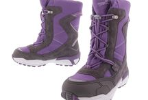 Wintershoes for kids