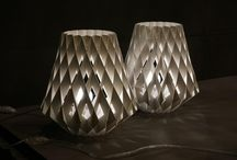 Lights / Cool Nordic light collection