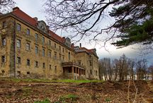 Pyszczyn - Pałac